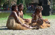 Wantoks: Dance of Resilience in Melanesia