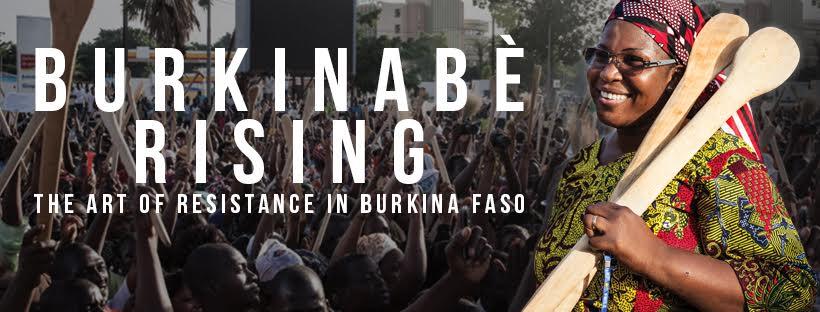 Burkinabé Rising